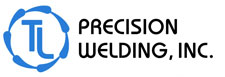 TL Precision Welding Inc Logo